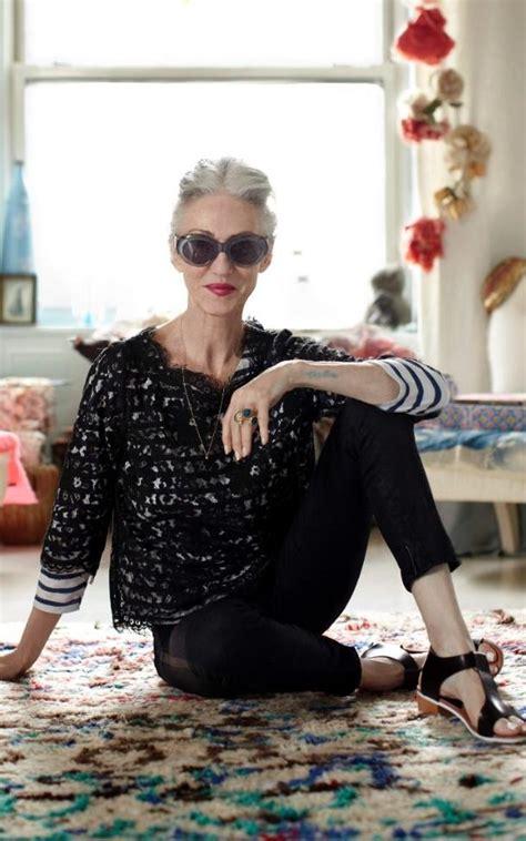linda rodin   fashionable   shares