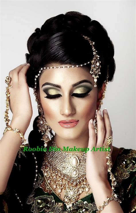 Wedding Hairstyles And Makeup Pictures by Bridal Makeup And Hairstyles Saubhaya Makeup