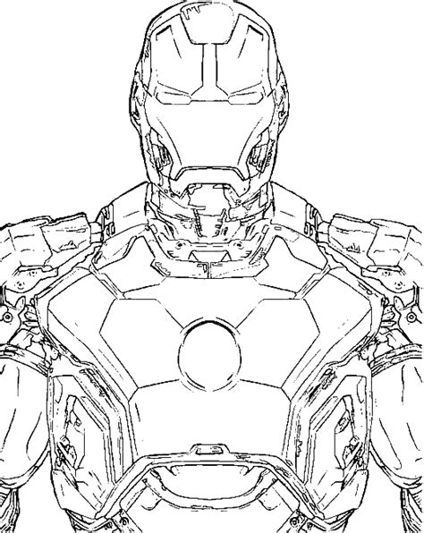 ironman coloring pages online 90 ironman coloring pages online iron man coloring