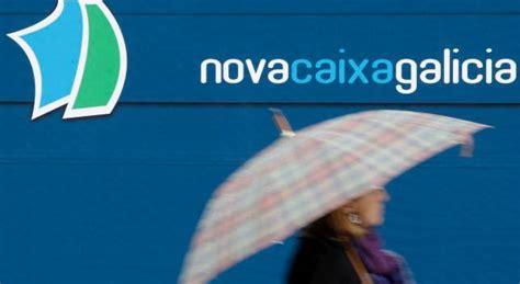 oficinas novacaixagalicia madrid ncg consigue una cuota de mercado del 42 en la regi 243 n