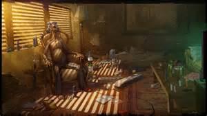 Free Games Escape Room - game over by okmer on deviantart