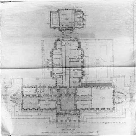 mansion floor plans lynnewood hall philadelphia rare video of the interior of lynnewood hall emerges