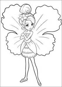 Pics photos barbie coloring pages barbie movies 19453639 1058 1556