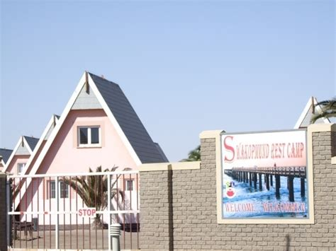 municipal bungalows swakopmund tracks4africa padkos swakopmund municipal rest c