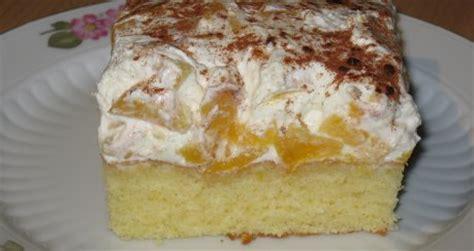 fanta kuchen tassen rezept fanta kuchen mit pfirsich schmand rezept webkoch de