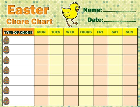 printable chore images top printable weekly chore chart wallpapers
