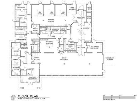main floor plan louisiana nottoway plans pinterest 89 best building a vet practice floorplans images on