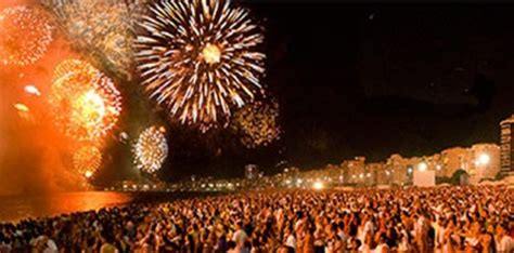 copacabana new years new year s 2012 in de janeiro travel vacation package