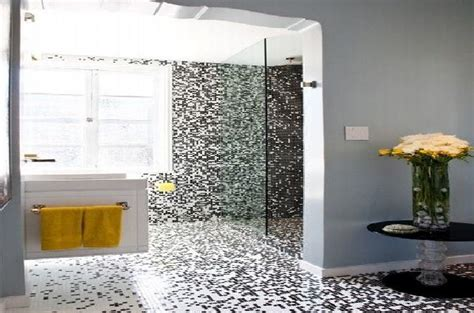 Mosaic Bathroom Tiles Ideas 28 Bathroom Tile Mosaic Ideas Bathroom Mosaic Magic