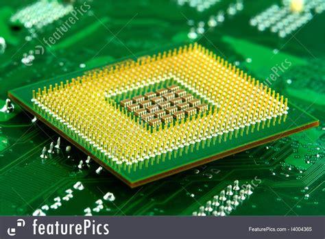 image  microprocessor