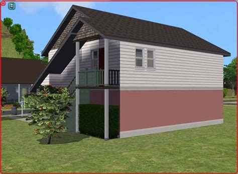 One Car Garage With Loft by 21 Best 1 Car Garage With Loft House Plans 47333
