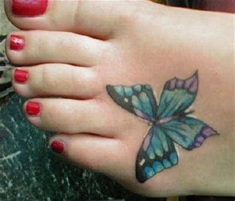 small butterfly tattoos on foot small butterfly tattoos butterfly foot picture