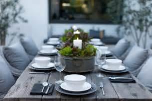 Tischdeko Fur Gartenparty 20 Frische Ideen F 252 R Partydeko Gartenparty Im Fr 252 Hling