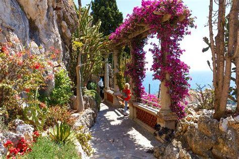 giardino botanico montecarlo viaggi monte carlo guida monte carlo con easyviaggio