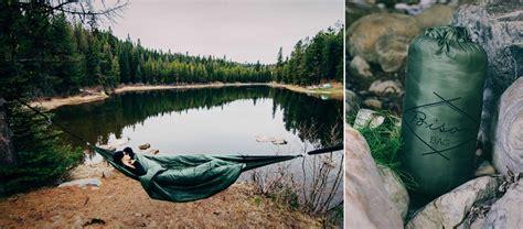 2 In 1 Sleeping Bag Polar Hammock Ayunan Tidur Cing Praktis Lokal g2 bison bag 2 in 1 hammock and sleeping bag