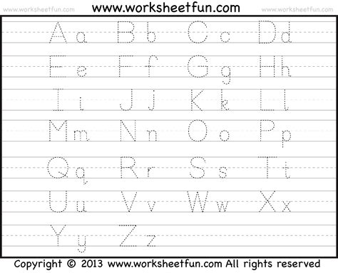 printable letter tracing pages tracing small letter a coloring pages