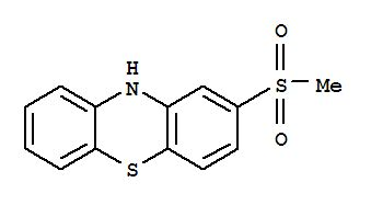 Phenothiazine Also Search For Cas 23503 68 6 10h Phenothiazine 2 Methylsulfonyl Properties Manufacturers
