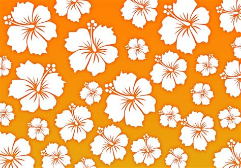 hawaii pattern background free hawaii background vector download free vector art