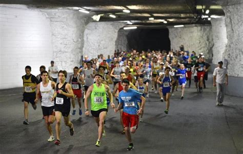 groundhog day run how to underground in kc if you like to run