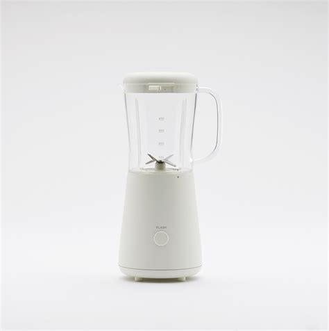 Juicer Mixer with Mill   MUJI