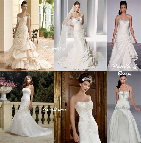 Wedding Dress Atlanta by Atlanta Wedding Dresses Pictures Ideas Guide To Buying