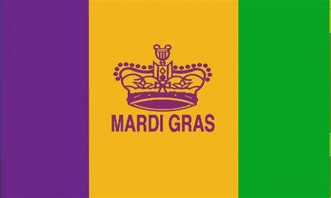 mardi gras colors new orleans ferrebeekeeper
