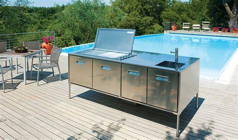 cocina outdoors cucina all aperto