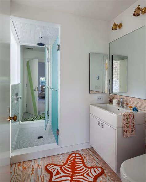 jack and jill bathroom decor photo page hgtv