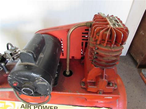 lot detail heavy duty wards 20 gallon air compressor