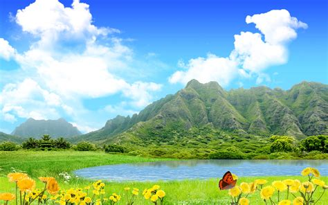 25 Free Nature Hd Backgrounds by Background Images 24
