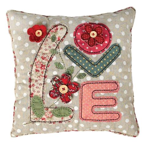 Patchwork Designs For Cushions - 25 best ideas about patchwork cushion on
