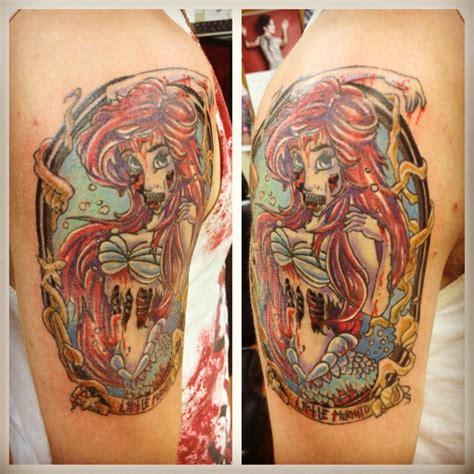 zombie tattoo prices pin by jaidyn nicole hoye on tattooed hu y pinterest