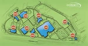 tech cus map gwinnett college map 28 images d live 2017 d info gwinnett college cus map map
