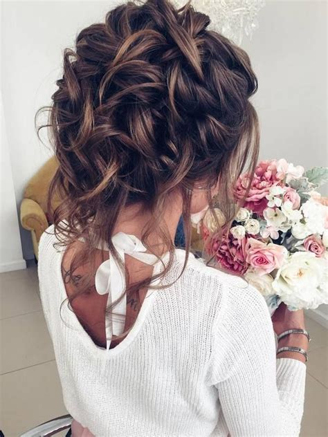 17 best images about half updo wedding hairstyle for thin best ideas for wedding hairstyles half updo braids