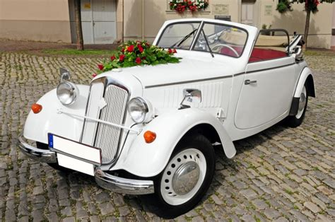 Hochzeits Auto by Hochzeitsauto
