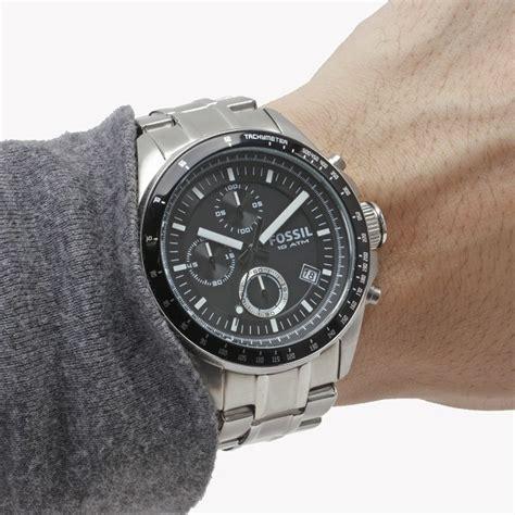 Fossil Es 1342 zeigt eure armband uhren seite 54