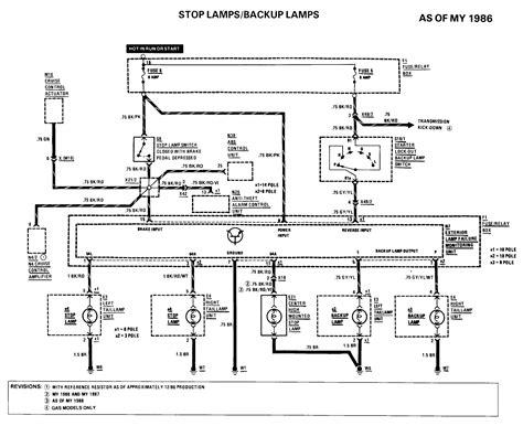 1991 mercedes 190e radio wiring diagram 1991 wiring diagram free