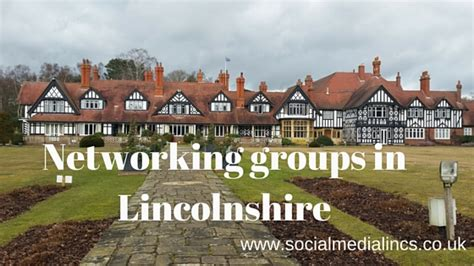 lincolnshire business facebook networking groups in lincolnshire social media lincs