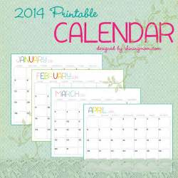 printable monthly calendar template 2014 free printable calendar 2014 monthly www