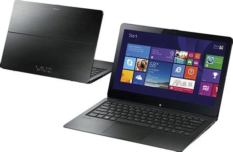 Laptop Vaio I7 Nvidia sony vaio svf15n26cxb 15 5 quot hd 1920x1080 i7 4500u 8gb ram 1t