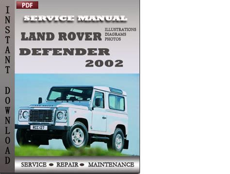 download car manuals pdf free 1993 land rover defender transmission control service manual online car repair manuals free 1992 land rover defender free book repair manuals