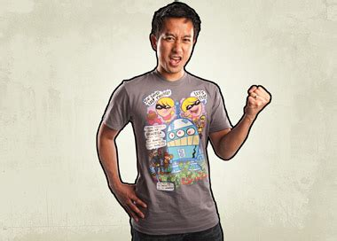 T Shirt Odded 1 every i the same issue 4 vol 1 t shirt