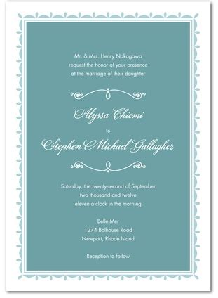 wedding invitation no gifts wedding invitations the bridal diaries
