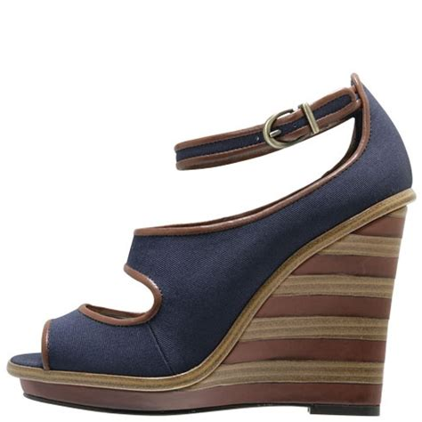 did payless get cool wedges shoes my style pinboard