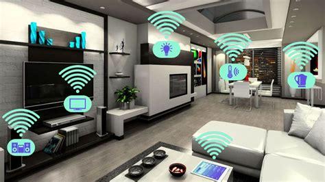imagenes de viviendas inteligentes hogar inteligente inovatq