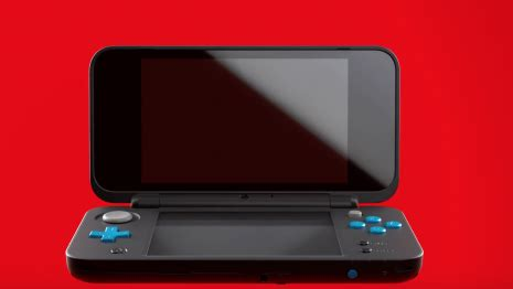 nintendo 2ds xl: first impression and release   the week uk