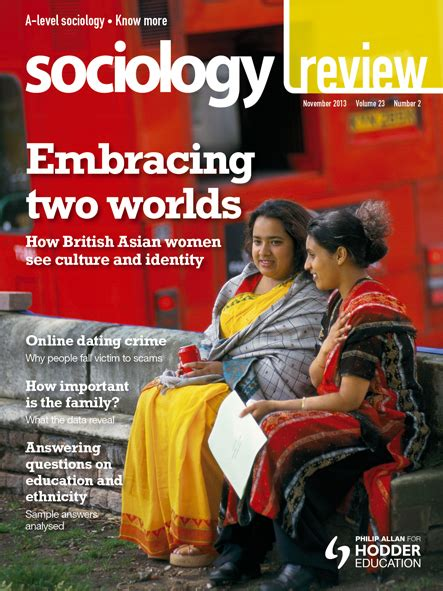 subjects sociology