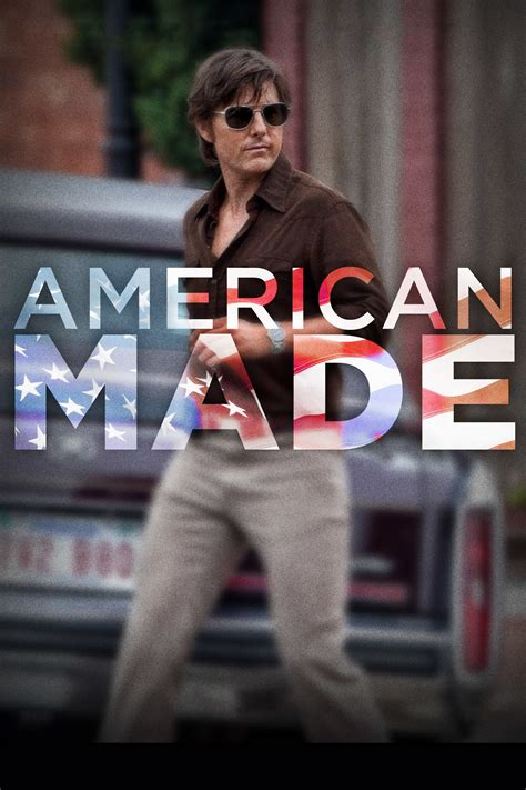 film 2017 american american made english movie review nettv4u com