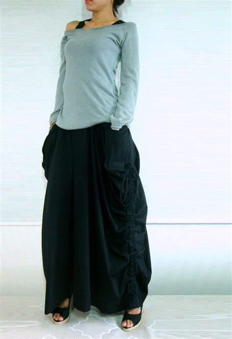 012 Rona Pant Skirt 58 best lagenlook images on tunics blouses and eileen fisher