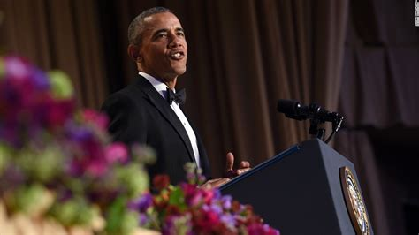 president obama white house correspondents dinner white house correspondents dinner obama s best quotes cnnpolitics com linkis com